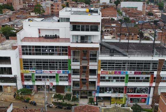 Gardel Plaza: Una historia con mucho tango
